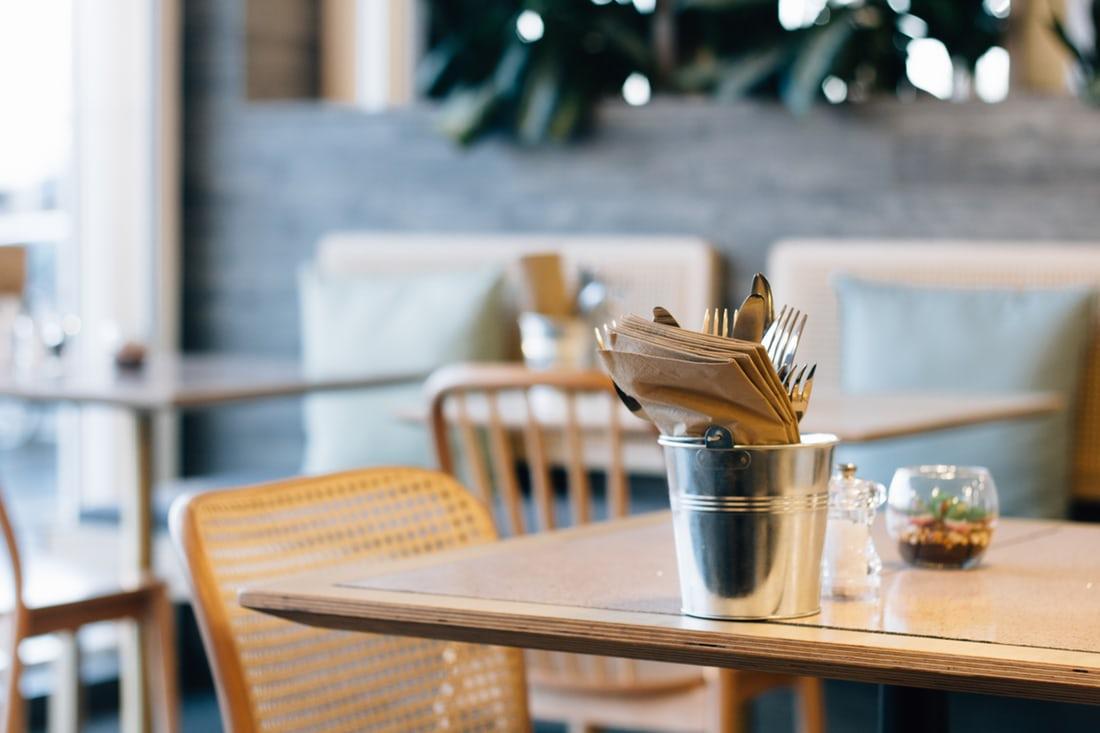 forniture per ristoranti e bar