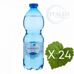 acqua san benedetto gas